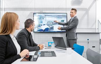 Fique por dentro dos assuntos que estão em alta no mercado de automação industrial
