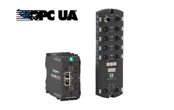 Novos mestres IO-Link Pepperl+Fuchs Comtrol: famílias ICE2 e ICE3